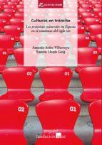 culturas en transito: practicas culturales en españa en el comienzo del siglo xxi-antonio ariño villarroya-ramon llopis goig-9788480488839