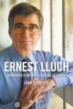 ernest lluch (catalan)-joan esculies-9788482648439
