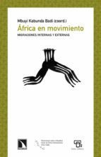 africa en movimiento mbuyi kabunda 9788483197639