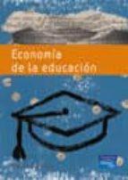 economia de la educacion-manuel salas velasco-9788483224939
