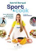 sport & cook astrid barque 9788483308639