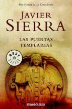 las puertas templarias-javier sierra-9788483467039
