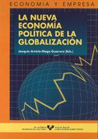 la nueva economia politica de la globalizacion-9788483732939