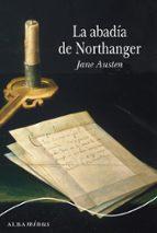 la abadia de northanger jane austen 9788484285939