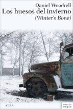los huesos del invierno-daniel woodrell-9788484288039