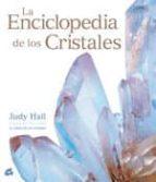 enciclopedia de los cristales judy hall 9788484451839