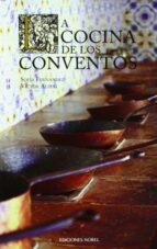 la cocina de los conventos victor alperi 9788484596639