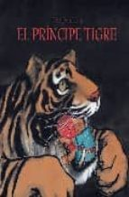 el principe tigre chen jiang hong 9788484702139