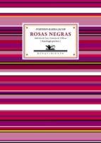 El libro de Rosas negras: antologia poetica autor PORFIRIO BARBA JACOB PDF!