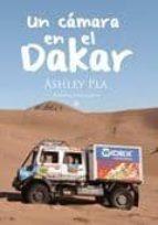 un cámara en el dakar ashley pla capo 9788490304839