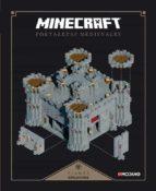 fortalezas medievales (minecraft) 9788490437339