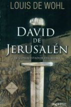david de jerusalen louis de wohl 9788490614839