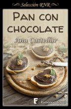 pan con chocolate (ebook)-ana castellar-9788490698839