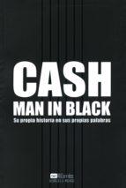 cash   man in black (ebook) johnny cash 9788491141839