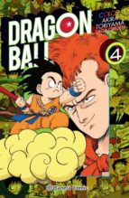 dragon ball color origen y red ribbon nº04/08 akira toriyama 9788491460039