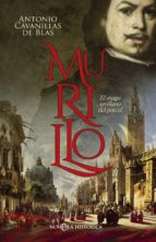 murillo (ebook)-antonio cavanillas de blas-9788491643739