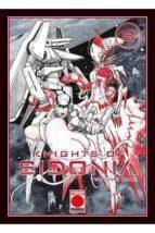 knights of sidonia 8 tsutomu nihei 9788491675839