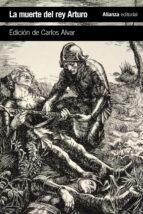 la muerte del rey arturo 9788491810339