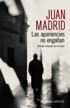 JUAN MADRID   Casa del Libro