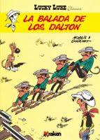 lucky luke. la balada de los dalton (classics) 9788492534739