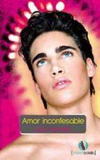 amor inconfesable (ebook)-josé mantero-9788492609239