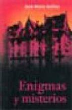 enigmas y misterios: 13 lugares malditos-j. m ibañez-9788492760039