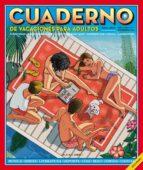cuaderno blackie books, volumen 3: de vacaciones para adultos daniel lopez valle 9788494258039