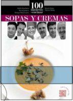 100 maneras de cocinar sopas y cremas-9788494519239