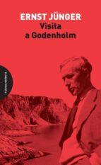 El libro de Visita a godenholm autor ERNST JUNGER EPUB!