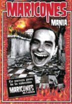 maricones mania-9788494779039