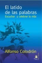 latido de las palabras, el (ebook) alfonso colodron 9788496079939