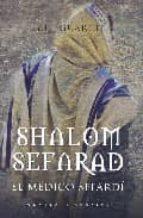 shalom sefarad, el medico sefardi g.h. guarch 9788496710139
