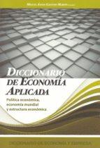 diccionario de economia aplicada-9788496877139