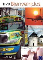 bienvenidos 1-2-3 (dvd pal)-9788496942639