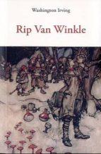rip van winkle-washington irving-9788497167239