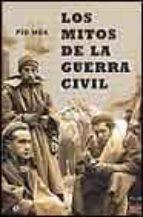 los mitos de la guerra civil-pio moa-9788497340939