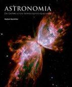 astronomia-rafael bachiller-9788497855839