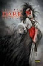 dark labyrinth-luis royo-9788498147339
