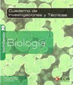 biologia 2 bachillerato-9788498264739