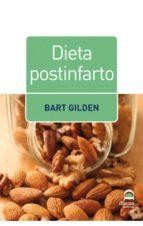 dieta postinfarto bart gilden 9788498272239
