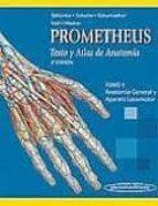 coleccion prometheus: texto y atlas de anatomia (2ª ed.): 3 tomos michael schunke erik schulte 9788498353839