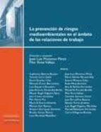 El libro de Prevencion de riesgos medioambientales en el ambito de las relaci ones de trabajo autor VV.AA. DOC!