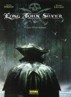 long john silver 1: lady vivian hastings (vol. 1) (ed. 2ª)-mathieu lauffray-9788498475739