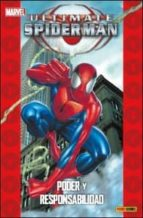 ultimate spiderman 1: poder y responsabilidad-brian michael bendis-mark bagley-9788498859539