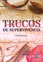 trucos de supervivencia-creek stewart-9788499106939