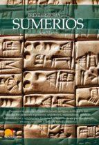 breve historia de los sumerios-ana martos rubio-9788499673639