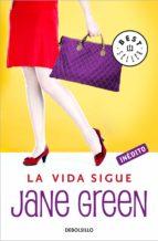 la vida sigue (ebook)-jane green-9788499890739