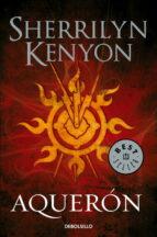 aqueron (cazadores oscuros 15) sherrilyn kenyon 9788499892139