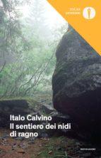 il sentiero dei nidi di ragno-italo calvino-9788804668039