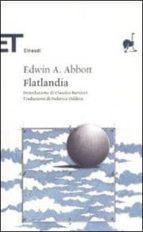 flatlandia edwin a. abbott 9788806207939